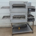 Lincoln Impinger 1132 Electric Conveyor Double Oven