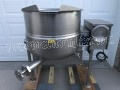 Cleveland KGL-40-T Manual.USED