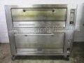 Vulcan Double Bakers Oven Natural Gas 7018A1M & 7019A1B