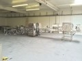 Donut Pastry Sheeting Line w/Stress